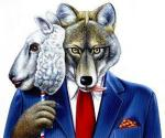 Lobo de Cordeiro