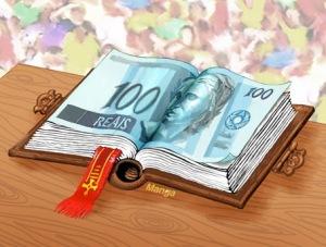 Bíblia é Dinheiro