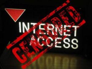 Fim da Internet Livre